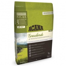 Acana Grasslands Cat - корм Акана Грэсландс Кет