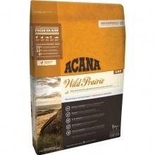 Acana Wild Prairie Cat - корм Акана Вайлд Прерия для кошек