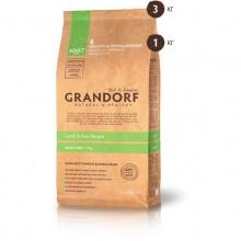 Grandorf (Грандорф) Holistic Lamb & Rice Mini - для мини пород ЯГНЕНОК С РИСОМ