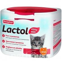 BEAPHAR БИФАР Kitty Milk молоко для котят 200г