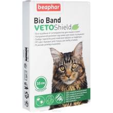 BEAPHAR Bio Band For Cats натуральный ошейник от насекомых для кошек и котят