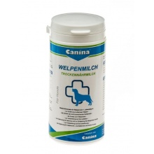 CANINA Welpenmilch - КАНИНА Заменитель молока для щенков