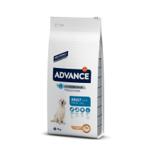 ADVANCE Maxi Adult - КОРМ ЭДВАНС для взрослых собак от 2-х до 6-ти лет 18 кг