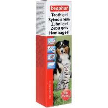 BEAPHAR Dog-a-Dent Gel гель для чистки зубов и освежения дыхания у собак  и кошек 100мл