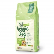 Green Petfood Veggie dog Adult Graifree корм для собак