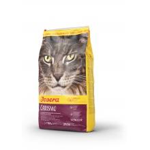 Josera Carismo - сухой корм для кошек старше 7 лет и для кошек с почечной недостаточностью