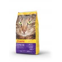 Josera Culinesse - корм с лососем и птицей для взрослых кошек