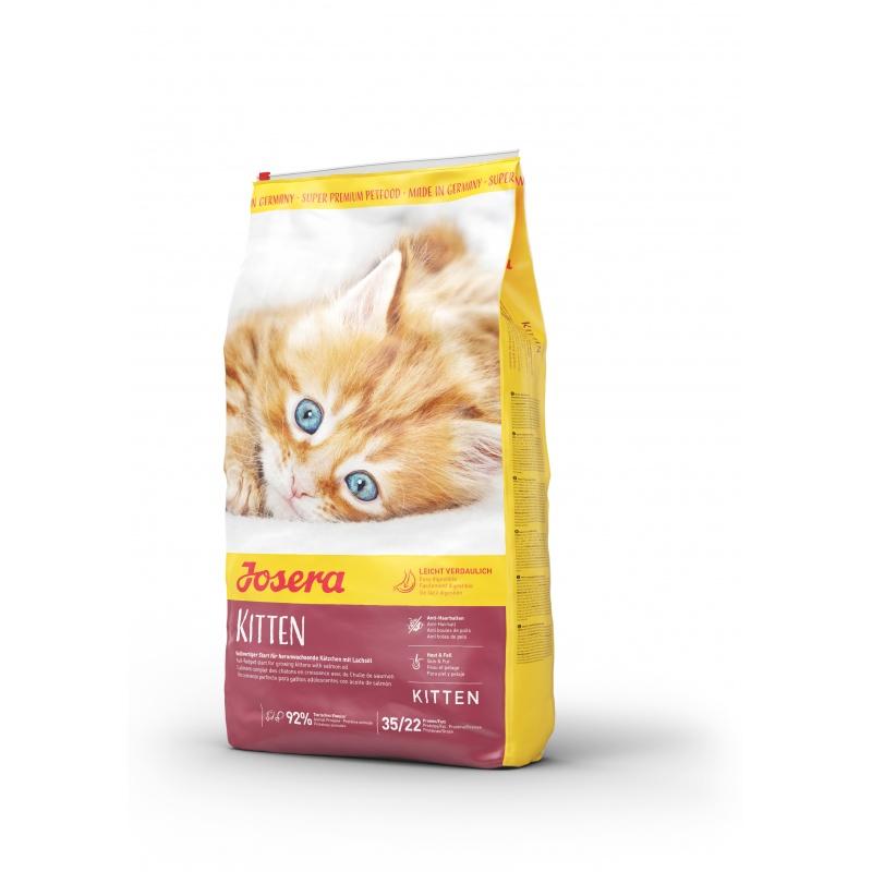 Josera Kitten  - корм для котят всех пород