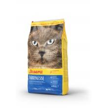 Josera Marinesse - сухой гипоаллергенный корм для кошек на основе лосося