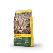 Josera Nature Cat - беззерновой сухой корм для котов c чувствительным пищеварением