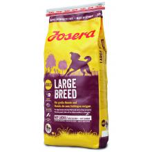 Josera Large Breed - корм для взрослых собак крупных пород