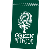 Сухие корма Green Petfood для собак