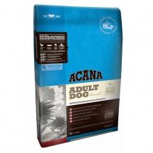 Acana Adult Dog - корм Акана для взрослых собак