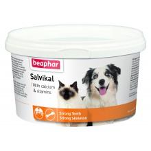 BEAPHAR Salvikal комплексная пищевая добавка для собак и кошек 250 г