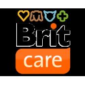 Сухие корма для котов и кошек Brit Care