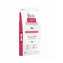 Brit CARE Endurance duck & rice for active dogs (high energy) - гипоаллергенный высококалорийный сухой корм с уткой и рисом для активных собак