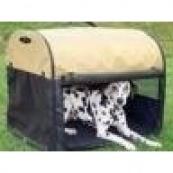 Клетки, палатки для собак