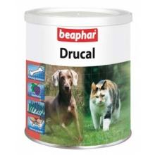 BEAPHAR Drucal витаминно-минеральная пищевая добавка для собак, кошек и грызунов 500 г