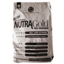 Nutra Gold ProBreeder - корм для профессиональных заводчиков, 20 кг