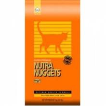 Nutra Nuggets Professional Cat - корм для котят и кошек