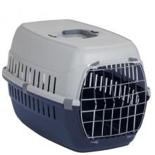 Moderna РОУД-РАННЕР 2 переноска для собак с металлической дверью IATA, 58Х35Х37 см
