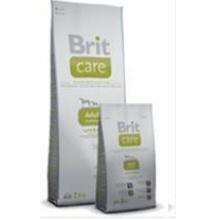 Brit CARE Adult Small Breed Lamb & Rice - гипоаллергенный сухой корм с ягнёнком и рисом для взрослых собак малых пород от 1 кг до 10 кг