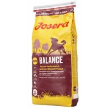 Josera Balance Senior – корм для пожилых собак и собак с избыточным весом