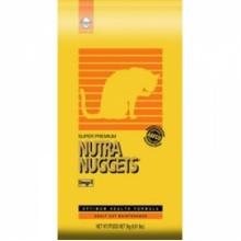 Nutra Nuggets Maintenance - корм для кошек