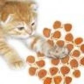 Лакомства для котов и кошек