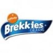 Сухие корма Brekkies для собак
