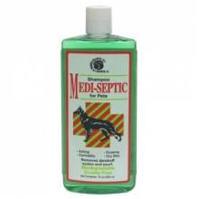 Ring5 «МЕДИ СЕПТИК» MEDI SEPTIC шампунь при зуде, дерматитах, сухости кожи