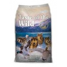 Taste of the Wild Wetlands Canine Formula - с мясом жареной дичи, без злаков