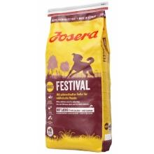 Josera Festival корм для переборчивых в еде собак (птица и лосось)