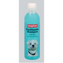 BEAPHAR Pro Vitamin Shampoo White/Blue 250 мл