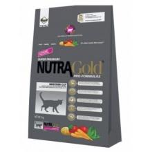 Nutra Gold Breeder Cat (нутра голд бридер кет) корм для кошек