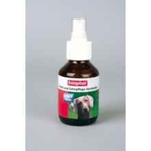 BEAPHAR Dog-a-Dent Mouthspray спрей для чистки зубов и освежения дыхания у собак 100 мл
