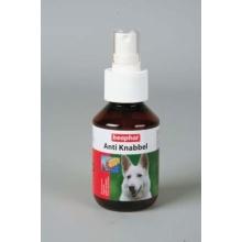 BEAPHAR Anti Knabbel — средство от погрызов собаками предметов 100мл