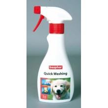 BEAPHAR Quick Wash экспресс-шампунь для собак 250 мл