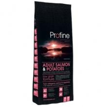 Profine Adult Salmon and Potatoes лосось и картофель для взрослых собак