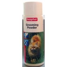 BEAPHAR Bea Grooming Powder For Cats — чистящая пудра для кошек 100 г