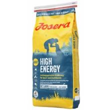 Josera High Energy — корм для взрослых собак с повышенной активностью