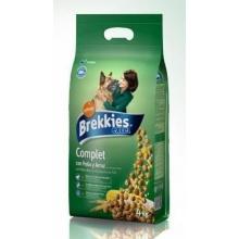 BREKKIES EXCEL Complet - Корм Брекис для взрослых собак с курицей