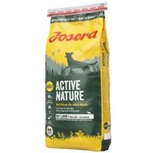 Josera Active Nature Fleisch & Reis (Мясо и Рис) сухой корм для взрослых активных собак