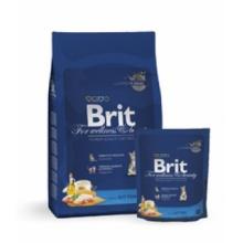 Brit Premium Cat chicken KITTEN - с куриным мясом для котят