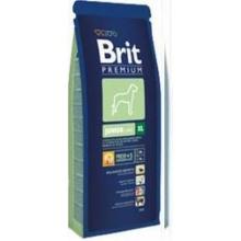 Brit Premium Junior XL для щенков и молодых собак гигантских пород возрастом от 4 до 30 месяцев