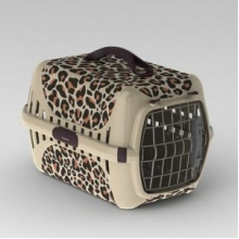 Moderna САФАРИ 1 переноска для собак с металлической дверью IATA, 51Х31Х34 см