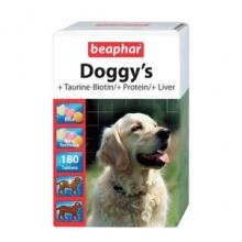 BEAPHAR Doggy's Mix комплекс витаминов для собак 180 табл.