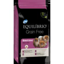 Equilibrio Grain Free Mature Miniature Dogs (Грейн фри метюр миниаютюр догс)