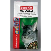 BEAPHAR XtraVital Chinchilla Food  корм для шиншилл