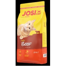 Josera JosiCat Beef сухой корм для взрослых кошек на говядине